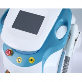 Diode Laser Hair Removla DLH-EX-01