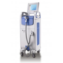 Diode Laser Hair Removal DLH-IN-01