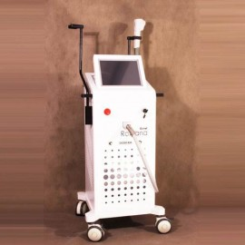 Diode Laser Hair Removal DLH-IN-02